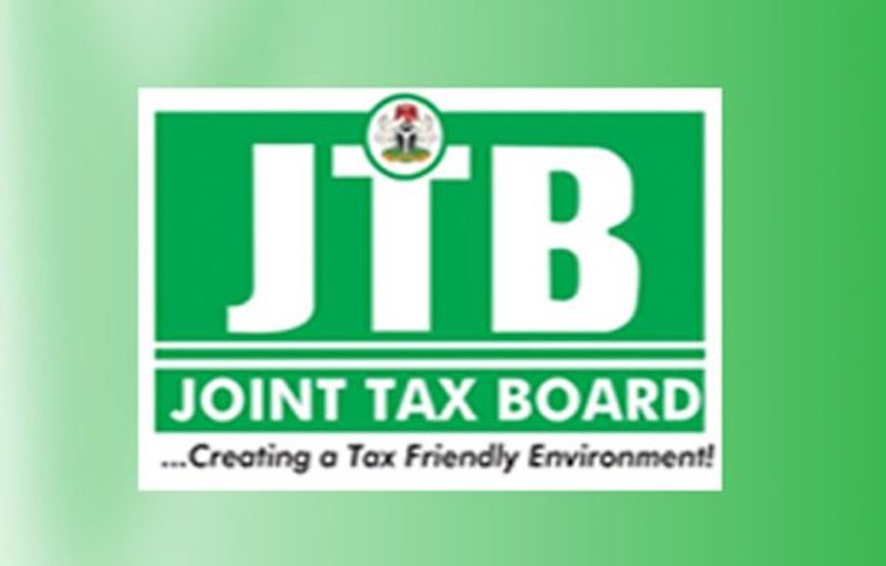Joint Tax Board Logo